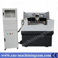 Best cnc router metal cutting machine ZK-6060(600*600*120mm) wholesale