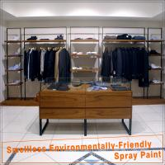 Best Fashionable Design Shop Furniture Garment Display wholesale