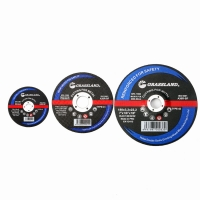 Best 5 Inch 125mm 125x1 0x22 Angle Grinder Discs For Cutting Stainless Steel wholesale