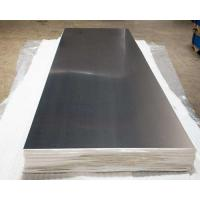 Best Tank Material 5052 Aluminium Plate 6mm Thickness Good Welding Property wholesale