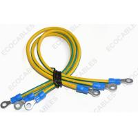 Best UL1015 14AWG Electrical Wire Harness Industrial Battery Cable Harness wholesale