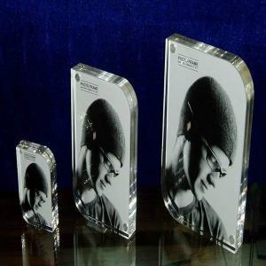 Best Trendy Acrylic photo frame wholesale