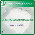 Best Ametryn 96% TC 80% WDG 80% WP 50% SC 40% WP Selective Herbicide 834-12-8 wholesale
