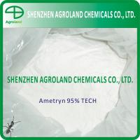 China Ametryn 96% TC 80% WDG 80% WP 50% SC 40% WP Selective Herbicide 834-12-8 on sale
