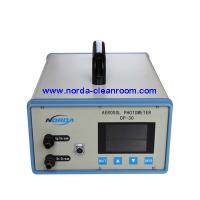 Buy cheap Digital Aerosol Photometer Model DP30 by PAO/DOP for Leak Detection from wholesalers