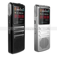 Buy cheap Digital Voice/Video Recorder 8GB from wholesalers