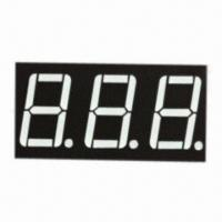 Best 7-segment LED Display with 0.56-inch Digit Height and Excellent Character Appearance wholesale