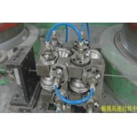 Best Various Size Cable Production Equipment Spare Parts With 1 Block 22 / 30kw Power wholesale