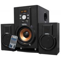 Best 2.1Active Multimedia Amplified Speaker System with USB/SD/FM and Remote function wholesale