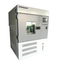 Electronic Xenon Arc Lamp Tester / Rubber Aging Testing Machine with SUS304 stainless steel Materials