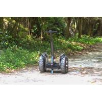 Best App Control 2 Wheel Self Balancing Electric Scooter Off Road E8 72V Samsung Or Lg Battery wholesale