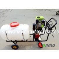 Best Four Wheeled Gasoline Pesticide Sprayer/Spraying Machine Agricultural wholesale
