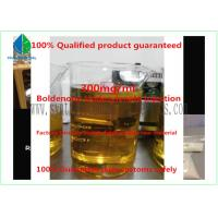 Best Injectable Boldenone Undecylenate Equipoise Liquid Steroid Cycle Bodybuilding For Sale wholesale