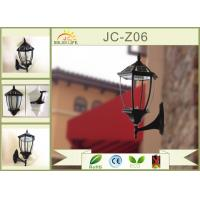 Details of high lumen garden wall 2 4w ip65 manor house for Manor house landscape lighting