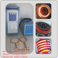 China Auto and Motorcycle Parts Heat Treatment HF Induction Hardening (1-6mm depth) on sale