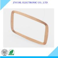 Best Insulated Copper Wire Coil / Winding Inductance Coil for Card Reader wholesale