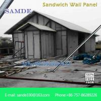 S Insulating Concrete Block on eco friendly prefabricated house
