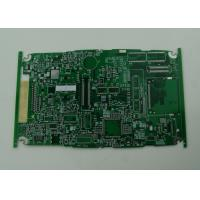 Best HDI High Density Universal PCB Board 10 Layers with Blind / Burried Vias wholesale