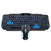 Best Multi Function Computer Gaming Keyboard And Mouse Combo OEM / ODM Available wholesale