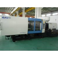 Best High Speed Thermoset Injection Molding Machine GS388V 24.9kW Power wholesale