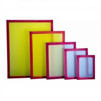 Best Silk Screen Printing Frame with Mesh wholesale