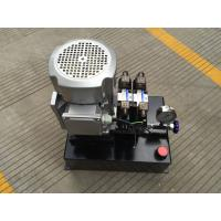 Lift Table AC 380V Single Acting Hydraulic Power Unit With Square Steel Tank