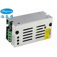 Best Mini CCTV Camera Power Supply 5V 3A With Over voltage Protection wholesale
