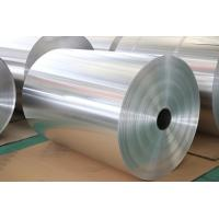 China Transportation / Cookware Aluminium Coil Sheet Accurate Tolerance Stable Chemical Composition on sale