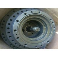 Best TM07VC Final Drive Gearbox travel reduction Black Without Motor for Daewoo DH60 parts wholesale