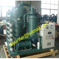 Best Dirty Transformer Oil Filtration Treatment System,Remove Moisture and Gas Used Transformer Oil Filter Machine wholesale