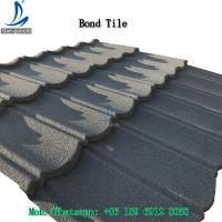 China Wholesale Kenya KEBS Standard Factory Direct Sell Decras Roofing Maroon Stone Coated Roof Tiles on sale