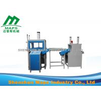 Best Easy Operate Pillow Packing Machine Automated Line Design PLC Control System wholesale