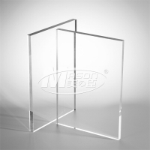 Best Transparent PlexiglassFlameRetardantAcrylicSheet For Building Material wholesale