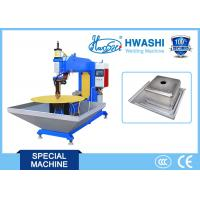 Best Basin / Wash Tank DC Auto Welding Machine , Submerged Arc Welding Machine Durable wholesale