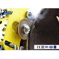 Best Hydraulic Drive Travel Cutter Cold Cutting and beveling machine wholesale