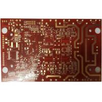 Best Custom Printed Circuit Board / Ip Camera Pcb Board With RoHS Compliant wholesale