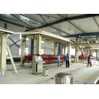 China Sand Lime AAC Block Machine, Concrete Block Machine With 100000m3 Annual Output on sale