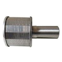 China Wedge Wire Water Filter Nozzle Strainer Supplier on sale