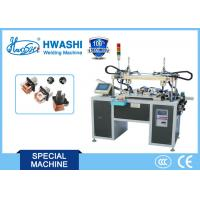 Best State-of-the-Art Automatic Spot Welding Machine for Relay Lead Wire wholesale