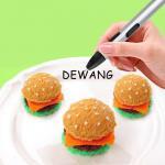 New kids magic pen 3D Printer Pen with abs pla pcl 1.75mm filaments