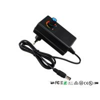 Best AC To DC Variable Power Adapter 3V - 12V LED Power Switching Adaptor 12 Volt wholesale