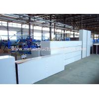 Fabricated Structural Steel Construction
