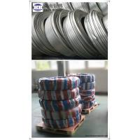 Best High potential HP Magnesium Ribbon / strip  Anode Rod Underground Pipelines Anti Corrosion ISO wholesale