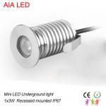 Best 3W mini LED underground lighting&LED Step light&Outdoor led stair lighting wholesale