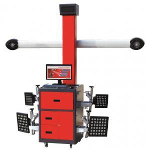 Best 3D Wheel Alignment Machine For Car AOS-G6 wholesale