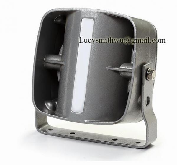 Cheap 100W 11 ohm siren speaker for car , car siren horn ,12V car alarm 24V car horn speaker for sale