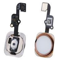 """Best 4.7"""" Apple Iphone Accessories , IPhone 6S Home Button Flex Cable Replacement wholesale"""