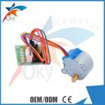 Best module for Arduino, 5V 4 Phase 28mm Stepper Motor Deceleration wholesale