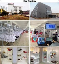 Ganzhou Yihong Fushi Garment Co.,ltd