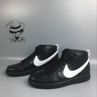 Best 【wechat cx2801f】Nike SB ZOOM DUNK HIGH PRO men shoes PLATFORM shoes sneakers women sport shoes cheap wholesale